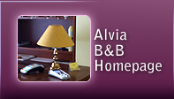 The Alvia Brighton Hotel & Brighton Bed and Breakfast